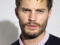 Jamie Dornan chosen as Christan Grey in Fifty Shades of Grey movie