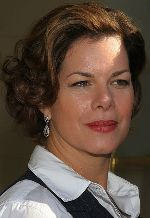 Marcia Gay Harden will play Dr. Grace Trevelyan-Grey